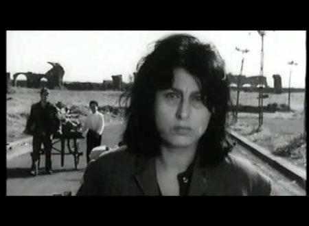 40 anni dopo: su Pasolini, Mamma Roma e il silenzio degli sconfitti