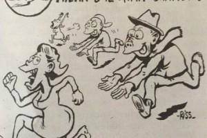Charlie Hebdo e la vignetta su Colonia: quale satira?