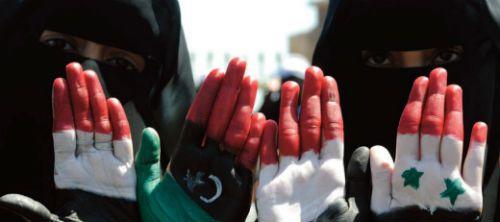 Primavera araba 2011 proteste