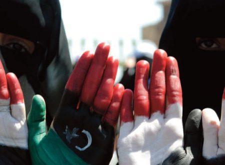 Le rivoluzioni arabe esistono: perché le si disprezza?