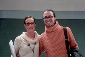 Incontrare Ilaria Cucchi