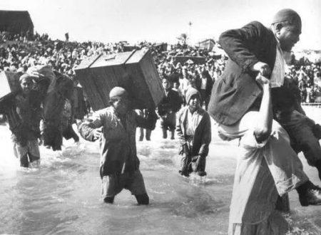Nakba: il naufragio della Palestina non è un'opinione