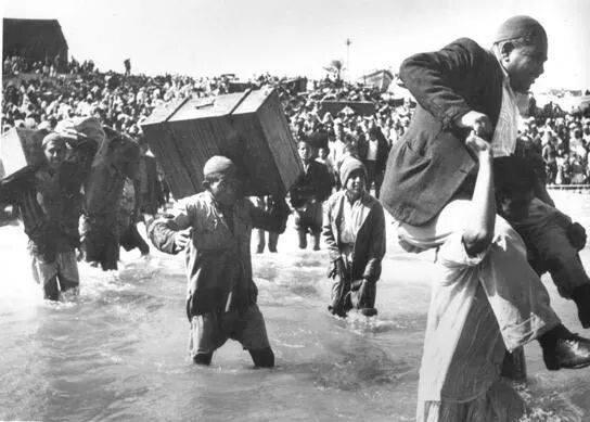 Nakba palestinesi fuga pulizia etnica sionismo anniversario