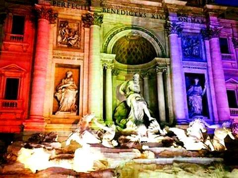 approvazione legge unioni civili Cirinnà Roma