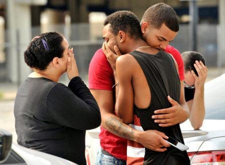 Sulla strage di Orlando molte sono le cose da dire