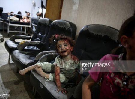 Siria, il cappio si stringe. Il mondo sarà giudicato per tutta questa indolenza