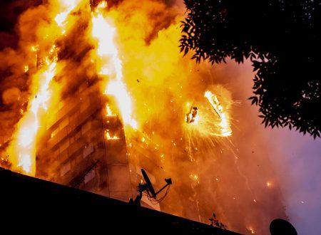 Trappola di fuoco per proletari dimenticati e totem culturali
