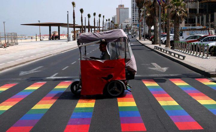 «Perché dovremmo boicottare il gay pride di Tel Aviv»