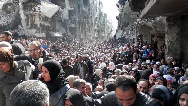 I palestinesi sbagliati