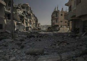 Raqqa_Siria_31 agosto 2017